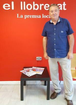 """Planas: """"Els moldaus que venen al Baix Llobregat estan molt ben preparats"""""""