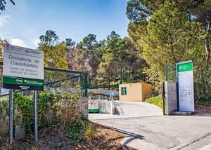 Remunicipalización de servicios en Castelldefels