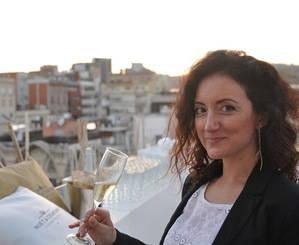 Lourdes López, de Cornellà, estrena proyecto gastronómico con un completo blog: www.louloulopez.com