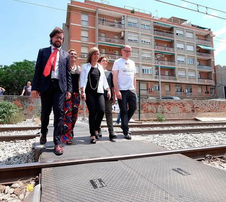 Cataluña necesita un bypass en L'Hospitalet