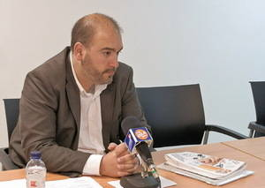 Iniciativa del Baix apuesta por llevar la confluencia de partidos al ámbito local tras el éxito en las Generales