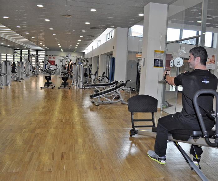 El otro inicio de curso tambi n es la vuelta al gimnasio y - Accura viladecans ...
