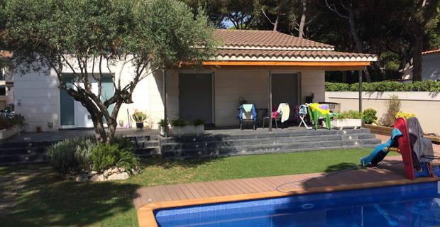 Violència masclista: estiu negre a Castelldefels