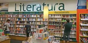 Llibreries, illes de resistència al món digital