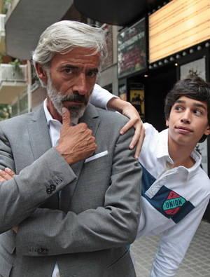 'Anacleto: Agente secreto', del viladecanense Javier Ruiz Caldera, a la espera de su próxima aventura