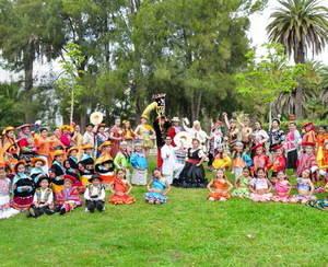 El II Fórum de las Culturas se abre a peruanos y bolivianos