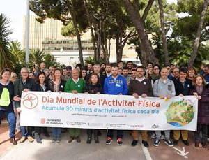 Catalunya s�activa contra el sedentarisme