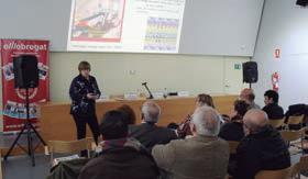 Diàlegs Filosòfics al Baix: debat a Viladecans sobre l'ètica vers la naturalesa