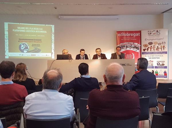 La ciudad aeroportuaria y la terminal satélite, los grandes proyectos de futuro de Barcelona-El Prat