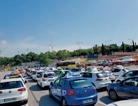 Las autoescuelas se enfrentan a una nueva crisis sin salir aún de la anterior