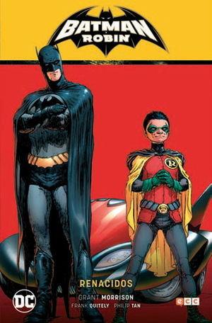 Cartas desde Krypton: Batman para nostálgicos