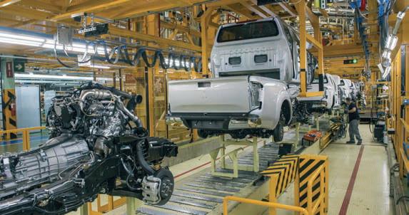 El cierre de Nissan es compatible con la llegada de una nueva marca