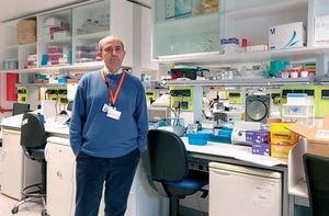 Un biobanco con muestras de 400 enfermos de covid del Baix ayuda a luchar contra la pandemia