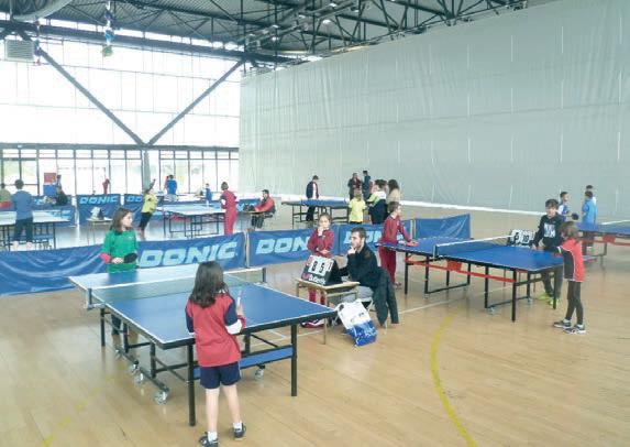 La Generalitat dona suport al sector esportiu afectat per la covid-19