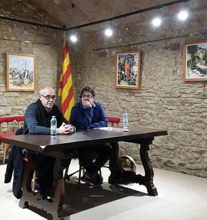 'Vallarana': La ironía y el humor absurdo marcan el regreso de Raúl Montilla a la novela