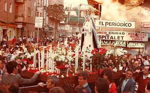 La Cofradía 15+1, cuatro décadas de Hermandad