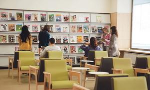 Quasi la meitat dels habitants de la província de Barcelona tenen el seu carnet de biblioteques municipals