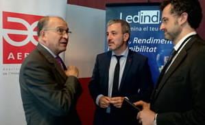 """Collboni (PSC) defiende un """"auténtico"""" gobierno metropolitano"""