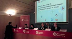 El Pacte Industrial obre el debat de la governança en xarxa per afavorir un major desenvolupament