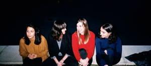 Quatre joves que s'estimen el seu 'Rombo' de música independent