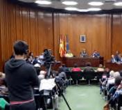 La oposición al PSC rinde homenaje a Francesc Casbas