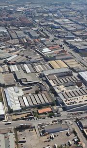 L'AMB inverteix 20 milions d'euros en modernitzar i impulsar els polígons i les zones econòmiques