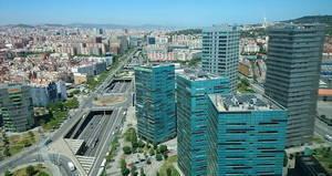 La companyia britànica 'easyHotel' construirà a L'Hospitalet el seu primer establiment hoteler a Espanya
