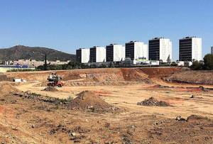 CA N'ALEMANY - El futur de Viladecans