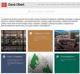 Gavà, L'Hospitalet y Sant Boi, los más transparentes del Llobregat