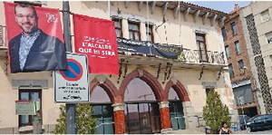 El futuro de Cataluña se decide en Sant Vicenç de las Termópilas