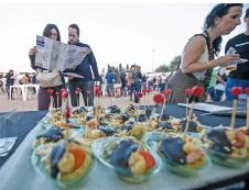 Les iniciatives populars reforcen a Viladecans i Cornellà la gastronomia Km0 amb productes del Parc Agrari