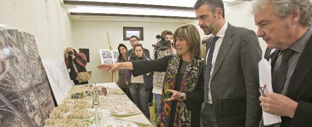 DEPANA presenta al·legacions al PDU de la Granvia per mantenir el caràcter medi ambiental a Can Trabal