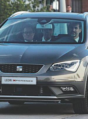Las desinversiones de VW pueden acabar con la venta de Seat