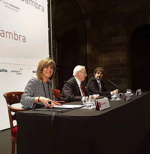 La alternativa turística a la Barcelona de Ada Colau