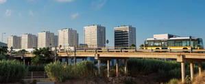 Un nou viaducte, tres vegades més ample, connectarà Viladecans amb el seu litoral