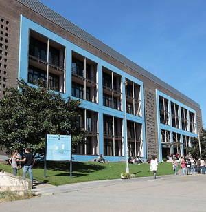 El Campus de Bellvitge de la UB tindrà la seva residència d'estudiants
