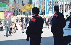 La Policía blinda nuestro territorio frente a la amenaza yihadista