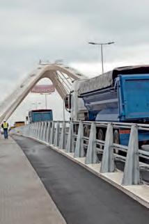 De las grandes infraestructuras a una logística internacional integrada