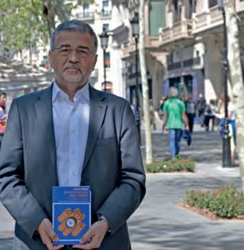 """Pere Ríos: """"El origen de la fortuna de Jordi Pujol está en Banca Catalana; pero los jueces miraron al techo"""""""