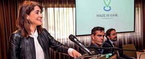 "Marca ""Made in Gavà"" para atraer empresas"