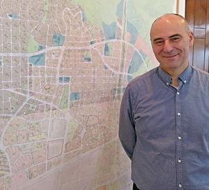 Primeros pasos en Viladecans para urbanizar Llevant