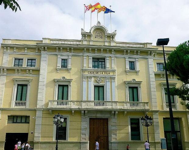 L'Hospitalet niega que sus vecinos paguen más IBI