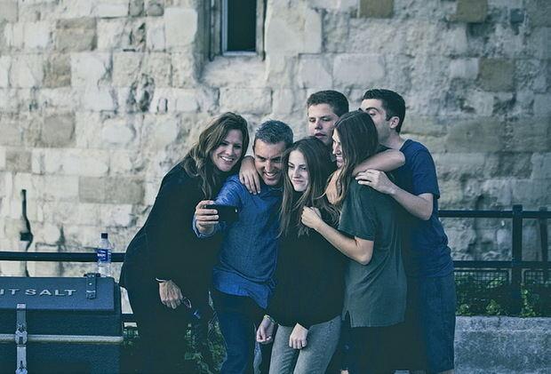 La familia, algo más que una suma de individuos