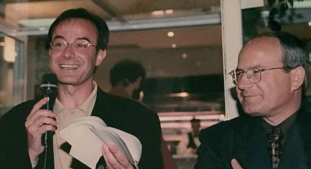 """""""Era tan jovenet i atrevit que em vaig permetre disputar-li la candidatura a Montilla el 1983"""""""