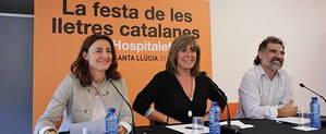 L'Hospitalet serà la capital de la cultura catalana a la Nit de Santa Llúcia