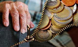 El incierto futuro del sistema de pensiones públicas