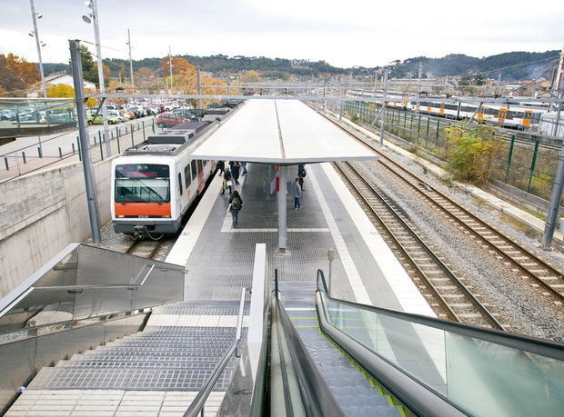 Solo están finalizados 5 de los 28 proyectos de infraestructuras del área metropolitana