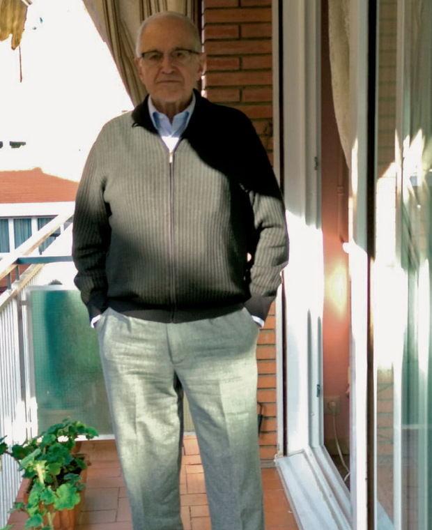 "Eduardo Alonso: ""Mientras fui alcalde nunca prometí nada que no pudiese cumplir"""