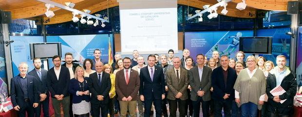 L'esport universitari català, en línia ascendent