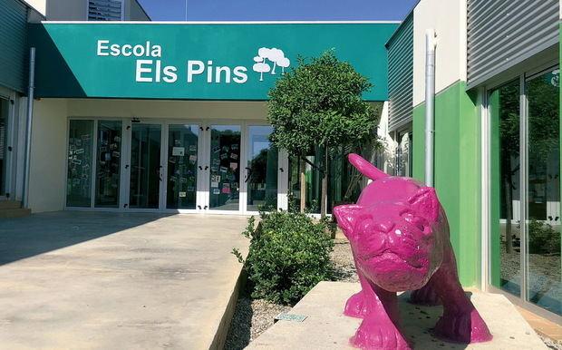 UPC i Els Pins: una aliança educativa que fa comarca